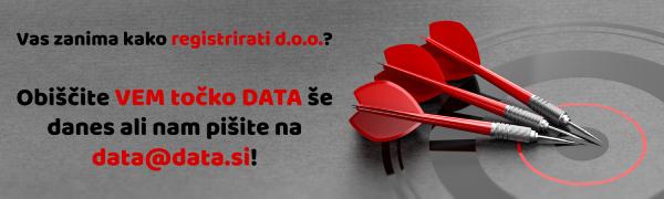 vem točka data