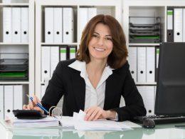 Sprememba vodenja poslovnih knjig podjetnika