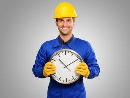 Mobilni delavci imajo posebej določen delavni čas