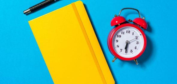Evidentiranje delovnega časa – prihajajo spremembe!