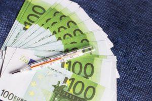 Izbruh koronavirusa – državni ukrepi za slovensko gospodarstvo!