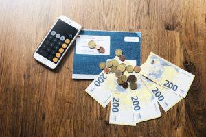 Izračun dohodnine 2019 - prvi odposlani že marca!
