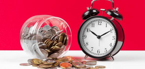 Izjava za temeljni dohodek na voljo le še do nedelje!