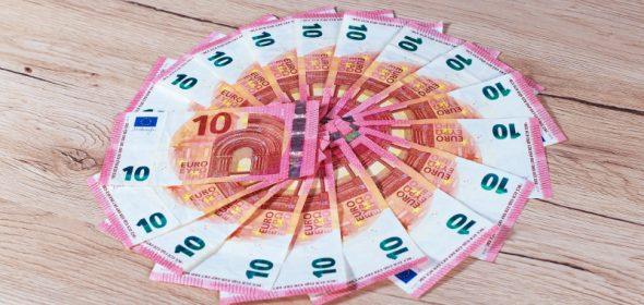 Dohodnina - danes poslan 2. paket informativnih izračunov za leto 2019