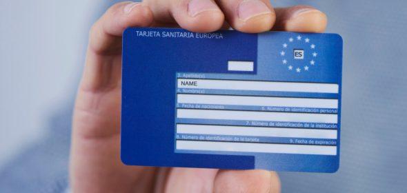 Zdravstvena kartica za pot v tujino – evropska kartica!