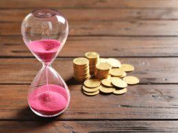 Ukrep delnega subvencioniranja skrajšanja polnega delovnega časa