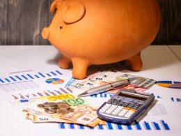 Odlog plačila in obročno plačevanje davkov