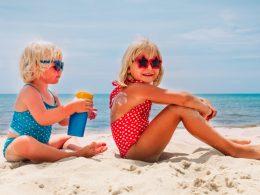Test sončnih krem: Je cena res merilo kakovosti?