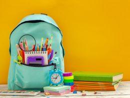 Šolske potrebščine predrage