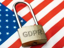 Osebnih podatkov ni dovoljeno enostavno prenašati v tretje države!