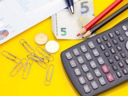 Amortizacija sredstev vpliva na poslovni izid podjetja