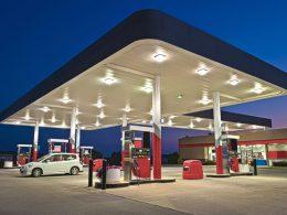 Cena naftnih derivatov bo s 1. oktobrom narasla