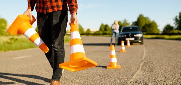 Vozniško dovoljenje se bo s 1. novembrom spremenilo - za koga?