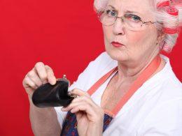 Javne pokojnine so nizke