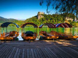 Destinacija, ki je najboljša za preživljanje počitnic? Slovenija!