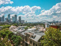 Najemnine stanovanj v večjih svetovnih mestih strmoglavljajo!