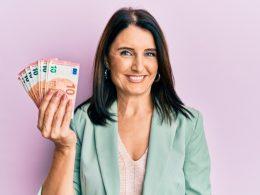Mesečni temeljni dohodek za s.p.: vloga je že na voljo!
