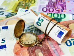 Krizni dodatek ste prejeli, a je manjši kot 200 evrov: zakaj?