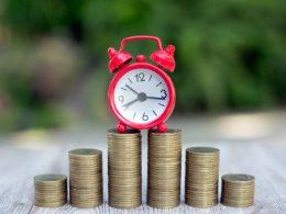 Zakonske zamudne obresti - kdaj jih je potrebno plačati?
