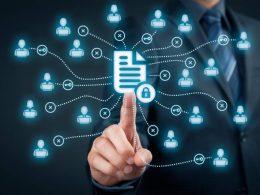 varovanje osebnih podatkov