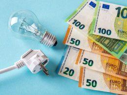 cene elektrike